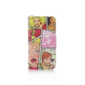 サマンサタバサプチチョイス バービーコレクション Book型iPhoneケース(ホワイト)