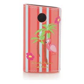 サマンサタバサプチチョイス 電子タバコケース(フラミンゴ)glo(ピンク)