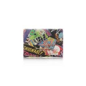 サマンサタバサプチチョイス バービーコレクション お財布シリーズ マルチパスケース(フューシャピンク)