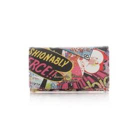 サマンサタバサプチチョイス バービーコレクション お財布シリーズ キーケース(フューシャピンク)