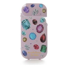 サマンサタバサプチチョイス 電子タバコケース(jewel)iQOS(ピンク)