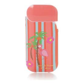 サマンサタバサプチチョイス 電子タバコケース(フラミンゴ)iQOS(ピンク)
