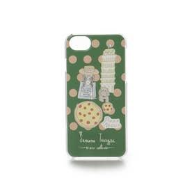 サマンサタバサプチチョイス Lara Collection イタリアシリーズ iPhone7-8ケース(グリーン)