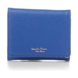 サマンサタバサプチチョイス サマンサ シュペール ミニ財布(ブルー)
