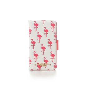 サマンサタバサプチチョイス サマンサ シュペールiPhoneXケース(ホワイト)