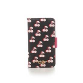 サマンサタバサプチチョイス サマンサ シュペールiPhone6-8ケース(ブラック)