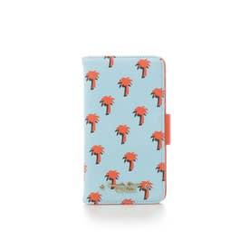 サマンサタバサプチチョイス サマンサ シュペールiPhone6-8ケース(ブルー)