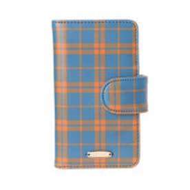 レディアゼル オリジナルプリントiPhone7ケース(オレンジ)