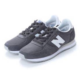 ニューバランス new balance SH NB U220 (グレー)