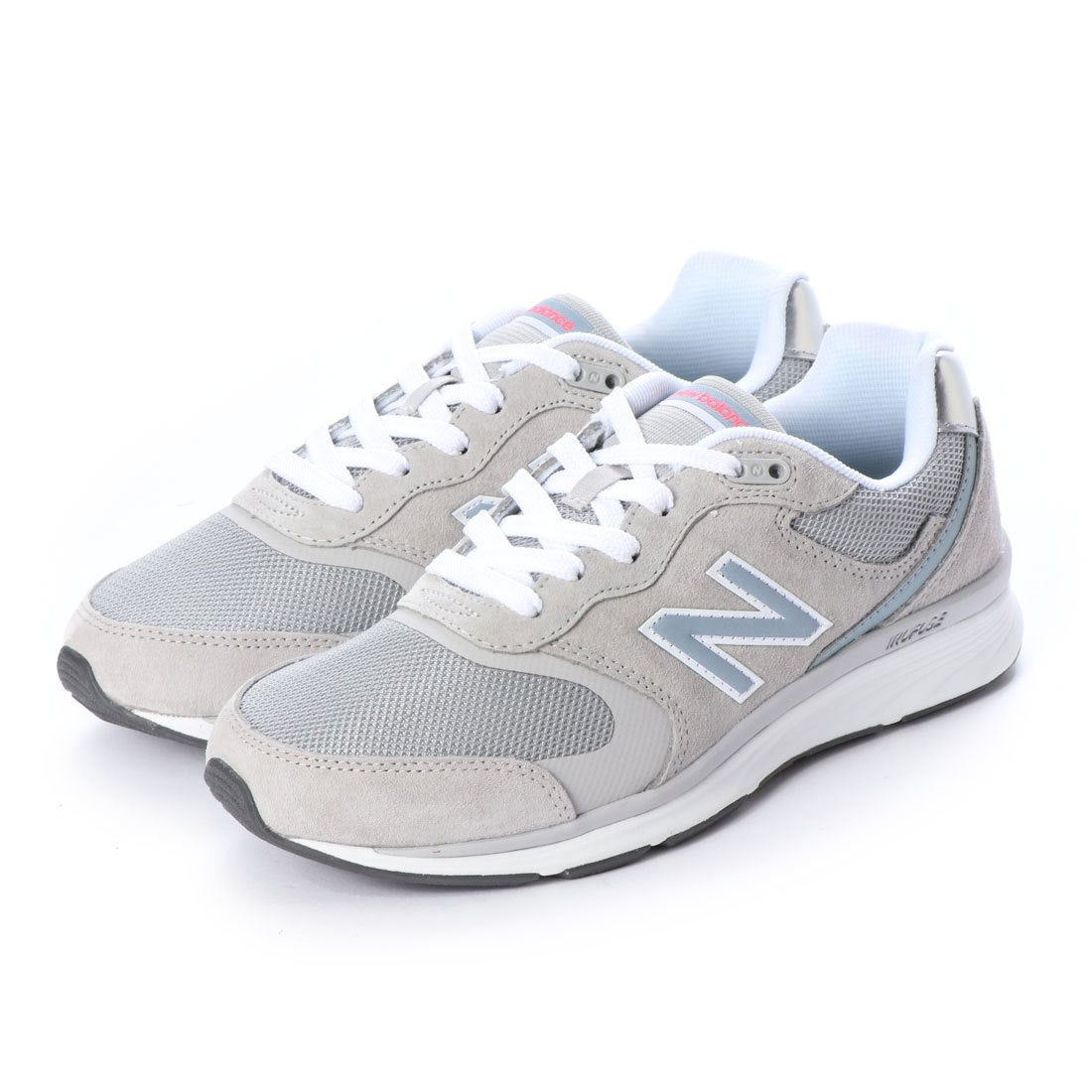 a8f5c7fcb6dcc ニューバランス new balance 【NB】SH WW880 高機能ウォーキングカジュアル (グレー) -靴&ファッション通販 ロコンド 〜自宅で試着、気軽に返品