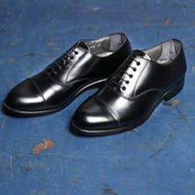 ブリティッシュ クラッシック British Classic 日本製グットイヤービジネスシューズ ストレートチップ (ブラック)