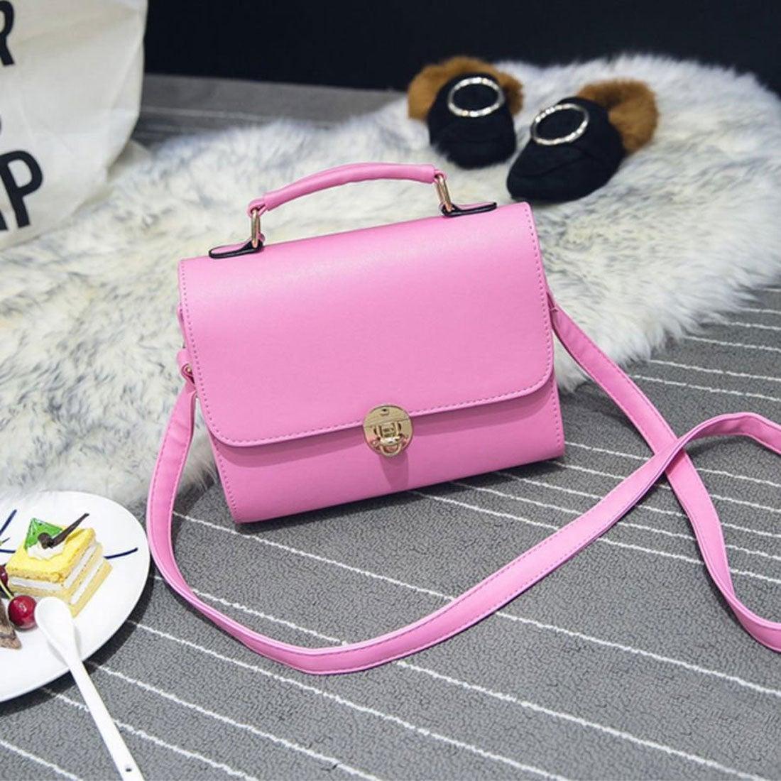 ロコンド 靴とファッションの通販サイトヒルズスタイル hills style ショルダーバッグ (ピンク)