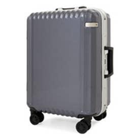 【SAC'S BAR】エーストーキョー ace.TOKYO スーツケース 05571 47cm パリセイドF 【03】ネイビーカーボン
