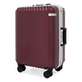 【SAC'S BAR】エーストーキョー ace.TOKYO スーツケース 05571 47cm パリセイドF 【10】レッド