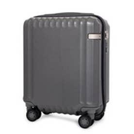 【SAC'S BAR】エーストーキョー ace.TOKYO スーツケース 05580 39cm パリセイドZ 【02】ブラックカーボン