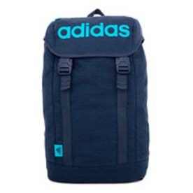 【SAC'S BAR】アディダス adidas リュックサック 47424 【15】ミネラルブルーS16