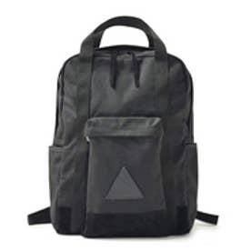 【SAC'S BAR】アノニムクラフツマンデザイン ANONYM CRAFTSMAN DESIGN リュック ANM-15M-NY BLACK
