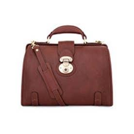 【SAC'S BAR】青木鞄 ダレスバッグ 5117 【50】ブラウン