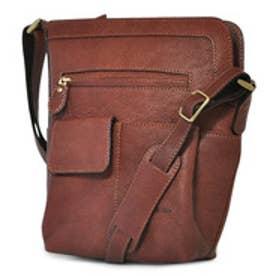 【SAC'S BAR】青木鞄 ショルダーバッグ 5084 50 ブラウン 【50】ブラウン