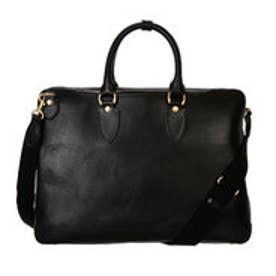 【SAC'S BAR】青木鞄 ブリーフケース 4192 【10】ブラック