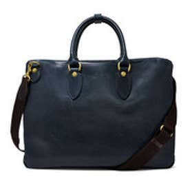 【SAC'S BAR】青木鞄 ブリーフケース 4192 【86】ダークブルー
