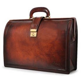 【SAC'S BAR】青木鞄 ブリーフケース 5224 50 ブラウン 【50】ブラウン