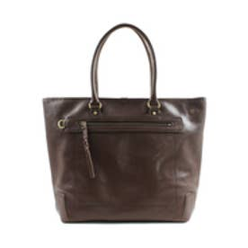 【SAC'S BAR】青木鞄 AOKI la GALLERIA トートバッグ 2893 フォレスタ 【56】チョコ