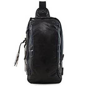 【SAC'S BAR】青木鞄 ボディバッグ 2920 【10】ブラック