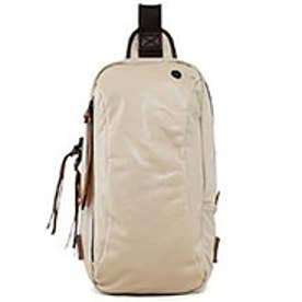 【SAC'S BAR】青木鞄 ボディバッグ 2920 【07】アイボリー