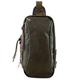 【SAC'S BAR】青木鞄 ボディバッグ 2920 【76】ダークグリーン