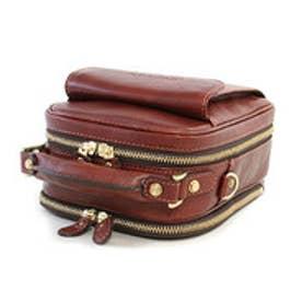 【SAC'S BAR】青木鞄 ハンドバッグ 5075 NEVADA ネヴァダ ブラウン
