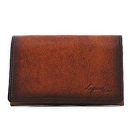 【SAC'S BAR】アオキカバン aoki 青木鞄 カードケース 5203 【50】ブラウン
