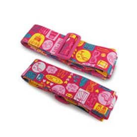 バービー スーツケースベルト 【48868】11.ピンク