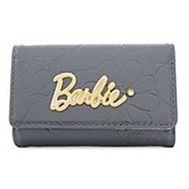 【SAC'S BAR】バービー Barbie キーケース ラウラ 36192 【09】ブルーグレー