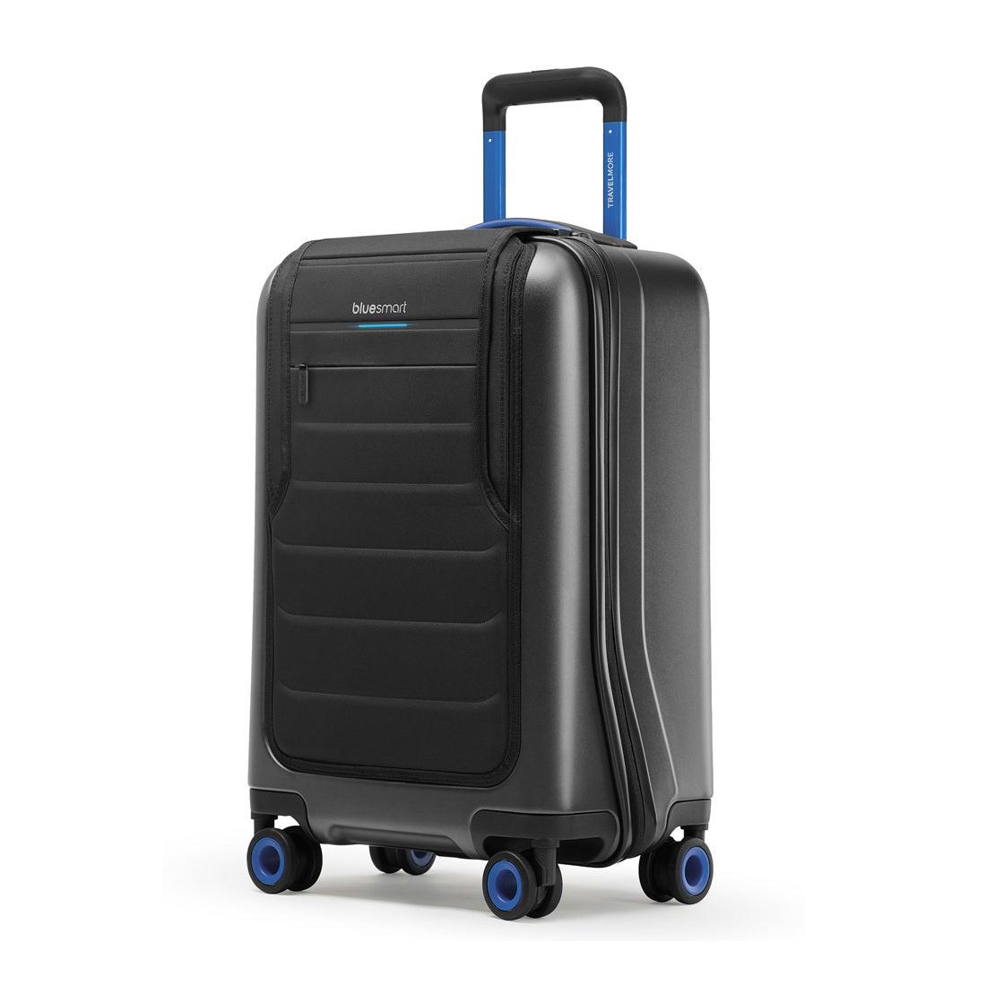 ロコンド 靴とファッションの通販サイト【SAC'SBAR】ブルースマートBLUESMARTスーツケース53008050cmBLUE