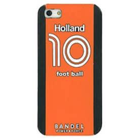 バンデル iphone ケース ワールドフットボール 5/5S オランダ