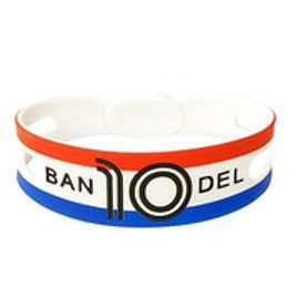 【SAC'S BAR】バンデル BANDEL ブレスレット ワールドフットボール フランス