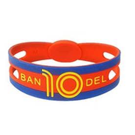 【SAC'S BAR】バンデル BANDEL ブレスレット ワールドフットボール スペイン