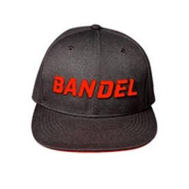 【SAC'S BAR】バンデル BANDEL SPORTS CAP バンデル キャップ ブラック×レッド