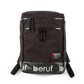 【SAC'S BAR】ベルーフバッゲージ beruf baggage リュック brf-36M-CD BLACK/BLACK