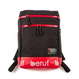 【SAC'S BAR】ベルーフバッゲージ beruf baggage リュック brf-36M-CD BLACK/RED