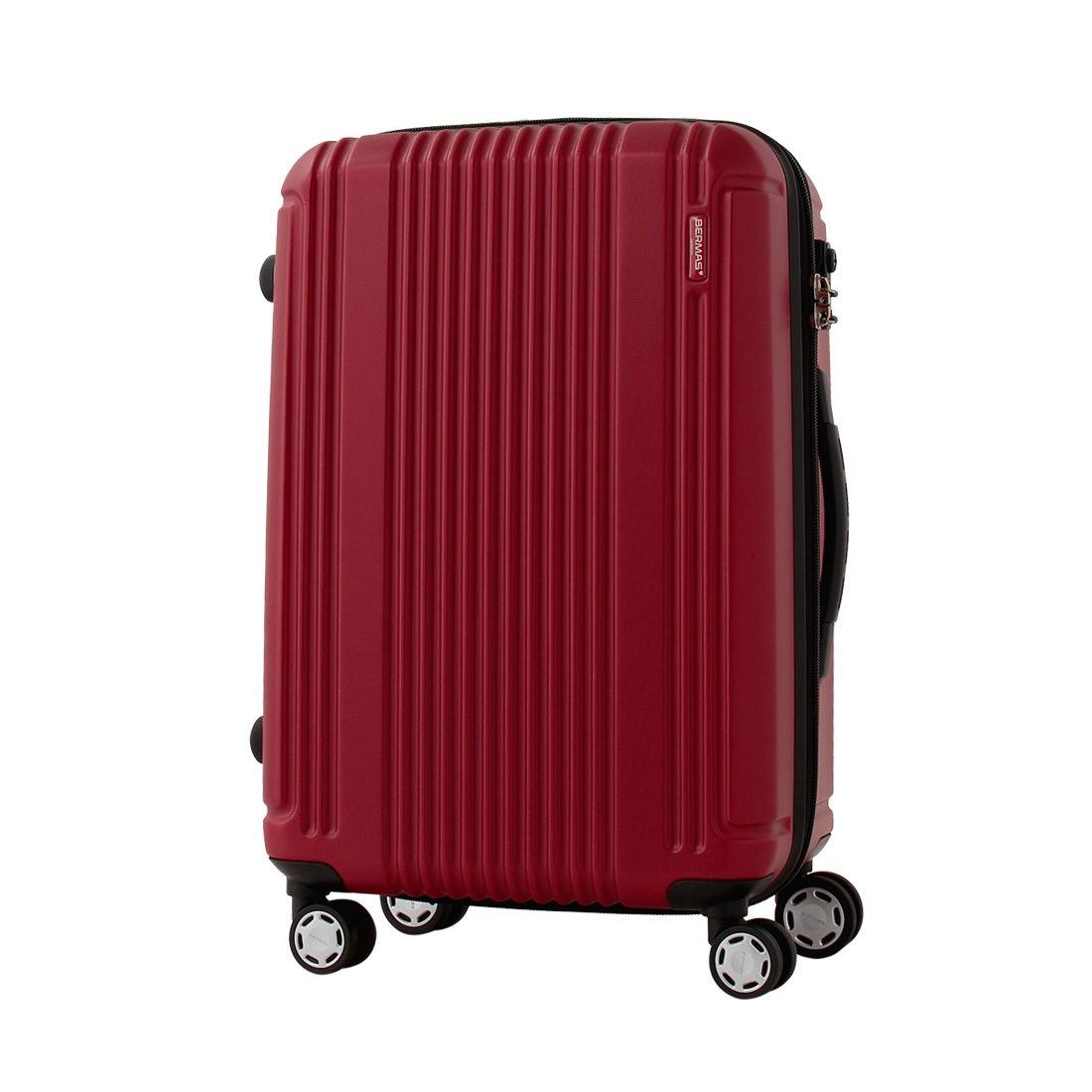 ロコンド 靴とファッションの通販サイト【SAC'SBAR】バーマスBERMASスーツケース602626025249cmプレステージ2ファスナータイプ【44】ワイン