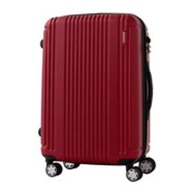 【SAC'S BAR】バーマス BERMAS スーツケース 60262 60252 49cm プレステージ2 ファスナータイプ 【44】ワイン