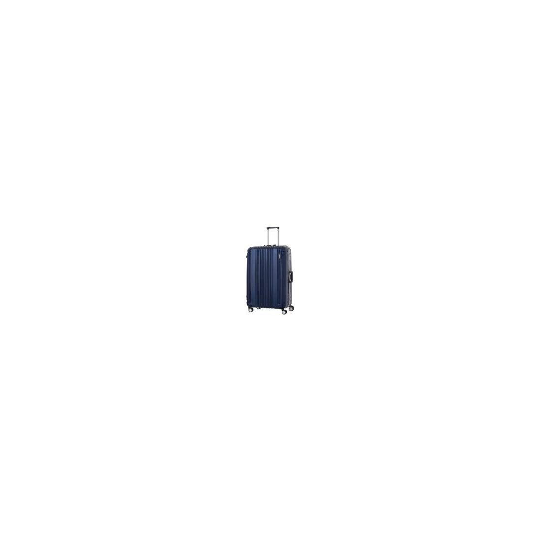 ロコンド 靴とファッションの通販サイト【SAC'SBAR】バーマスBERMASスーツケース6026773cmプレステージ2【60】ネイビー