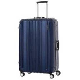 【SAC'S BAR】バーマス BERMAS スーツケース 60267 73cm プレステージ2 【60】ネイビー