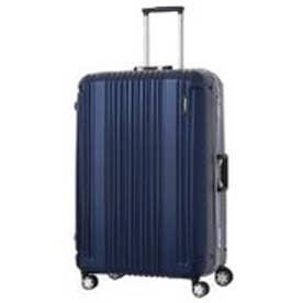 【SAC'S BAR】バーマス BERMAS スーツケース 60266 68cm プレステージ2 【60】ネイビー
