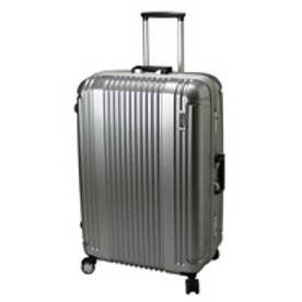 【SAC'S BAR】バーマス BERMAS スーツケース 60266 68cm プレステージ2 【22】シルバー
