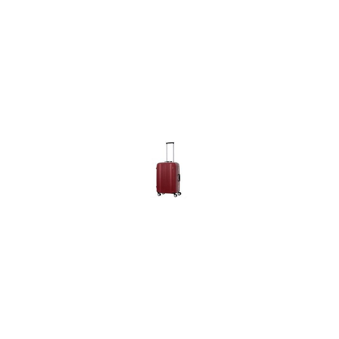 ロコンド 靴とファッションの通販サイト【SAC'SBAR】バーマスBERMASスーツケース6026668cmプレステージ2【44】ワイン