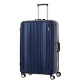 【SAC'S BAR】バーマス BERMAS スーツケース 60265 58cm プレステージ2 【60】ネイビー