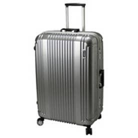 【SAC'S BAR】バーマス BERMAS スーツケース 60265 58cm プレステージ2 【22】シルバー